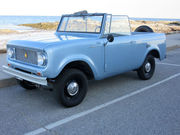1965 International Harvester Scout 80
